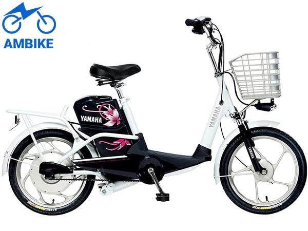 Dòng xe đạp điện Yamaha cho dân văn phòng