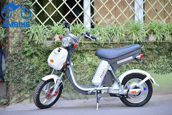 Xe điện Nijia Maxbike Cool 48V-20AH