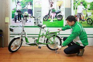 Thường xuyên kiểm tra kỹ thuật của xe đạp điện