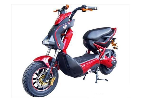 Xe đạp điện Xmen