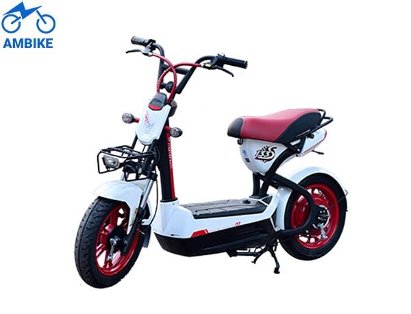 Xe đạp điện Yamaha