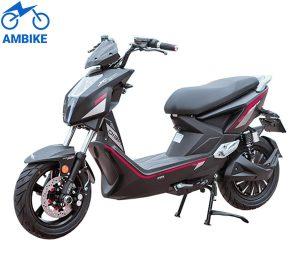 Xe máy điện Jeek New Dibao