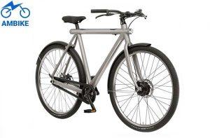 Xe đạp điện Vanmoof 10 Electrified
