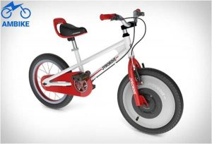 Xe đạp điện Jyrobike