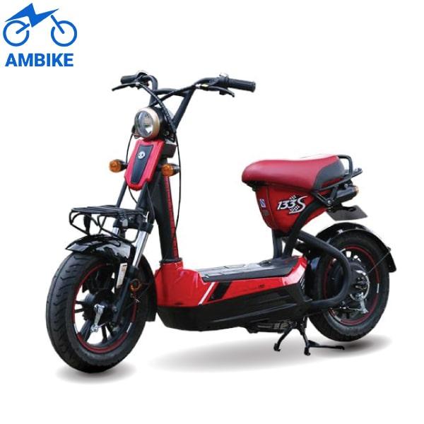Xe đạp điện Giant chính hãng