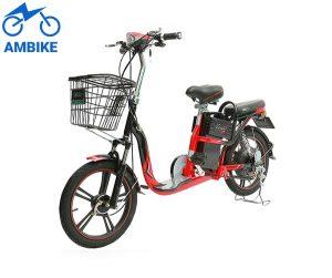 Xe đạp điện HKBike – PEGA chính hãng