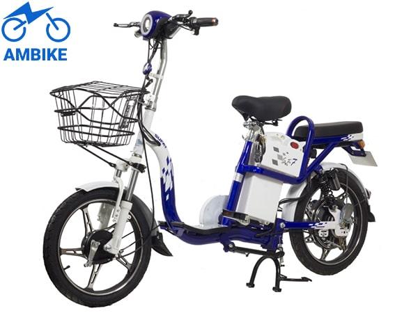 Xe đạp điện Sufat SF7