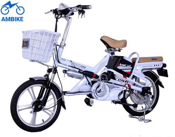 Dòng xe đạp điện Asama