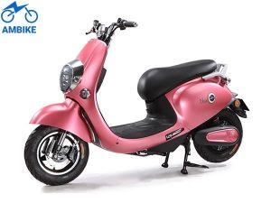 Dòng xe đạp điện Dibao