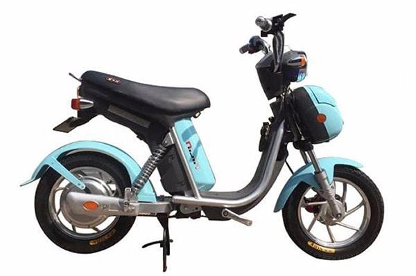 Xe đạp điện Nijia 2017