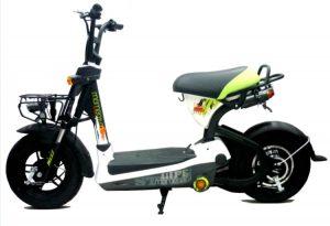 Xe đạp điện thương hiệu Giant