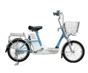 Hãng xe đạp điện Bridgestone