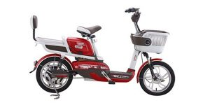 Hãng xe đạp điện Honda