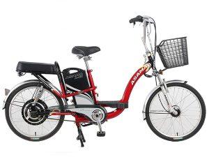 Xe đạp điện Asama A48