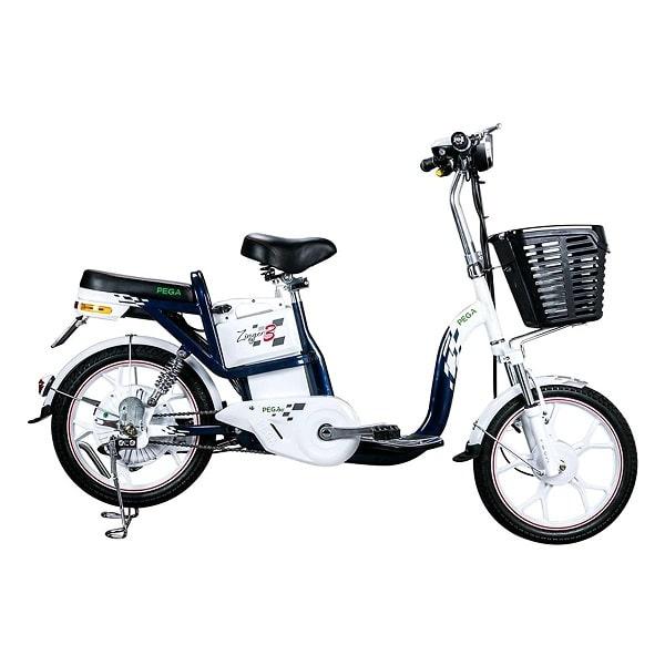 Xe đạp điện Pega Zinger 9 (2019)