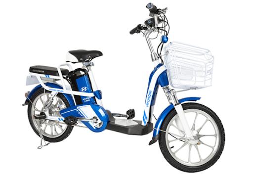 Với xe đạp điện thì khó tránh khỏi việc hư hỏng