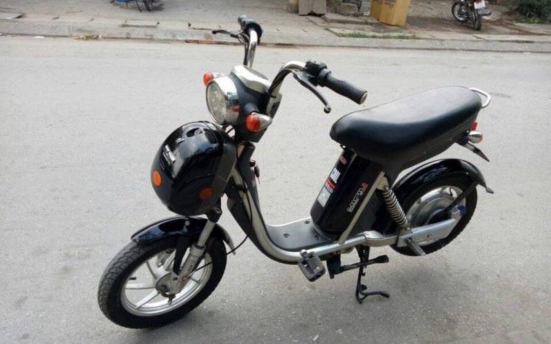 Xe đạp điện Nijia