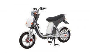 Xe đạp điện Nijia sử dụng bao lâu thì nên thay ắc quy