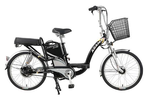 Asama Ebk 002 RS