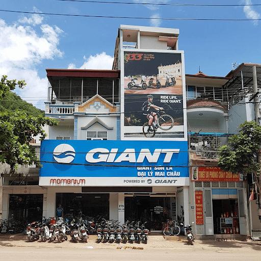 Cửa Hàng Xe Đạp - Xe Điện Mai Châu
