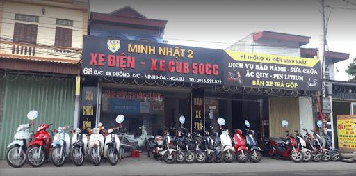 Cửa hàng xe Minh Nhật 2