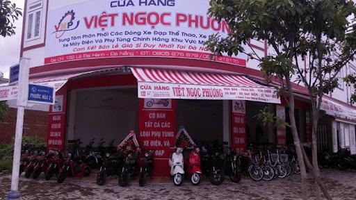 Cửa hàng Việt Ngọc Phương