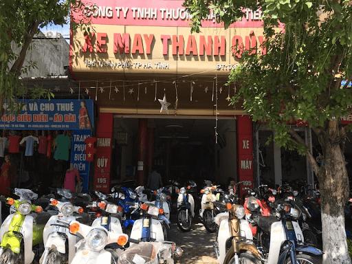Cửa hàng Thanh Quý