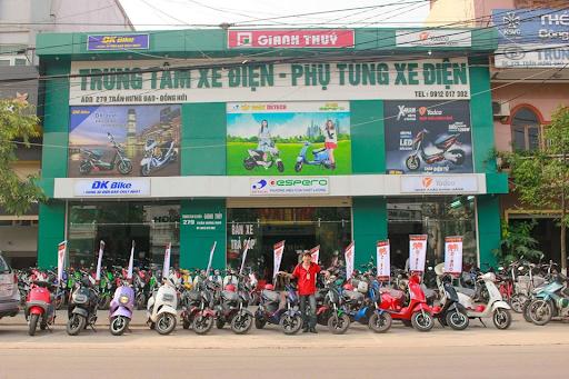 Trung tâm Gianh Thúy