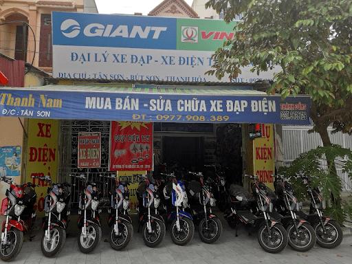 Xe Điện Thanh Nam