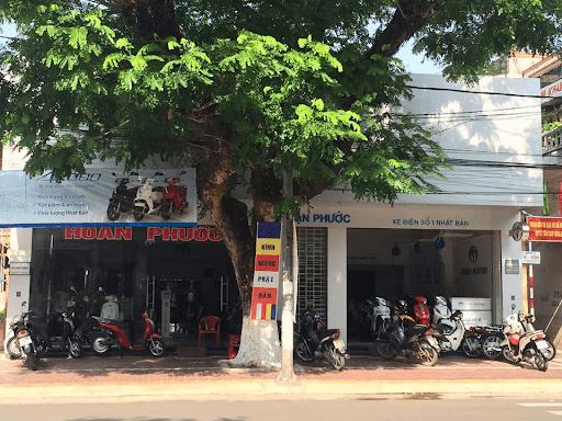 Cửa hàng xe đạp điện Pega Hoàn Phước