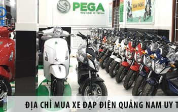 Địa chỉ mua xe đạp điện Quảng Nam uy tín, chất lượng