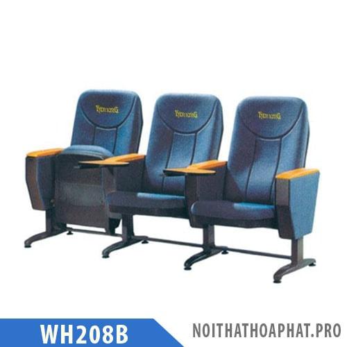 Ghế hội trường WH208B