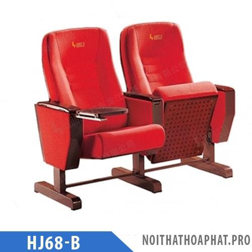 Ghế hội trường HJ68-B