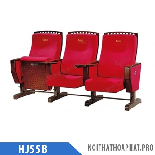 Ghế hội trường HJ55B