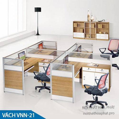 Vách ngăn văn phòng VNGK21